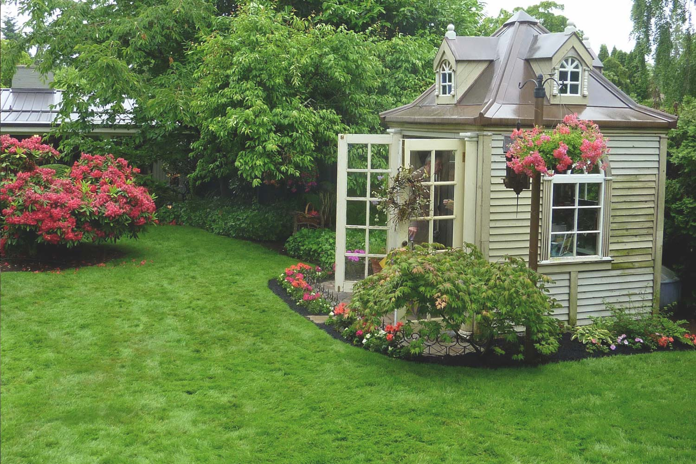 Specialist in tuinontwerp tuinaanleg en tuinonderhoud ws hoveniers